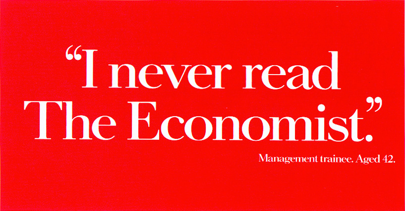 Wonderbra Economist Ad (1/2)