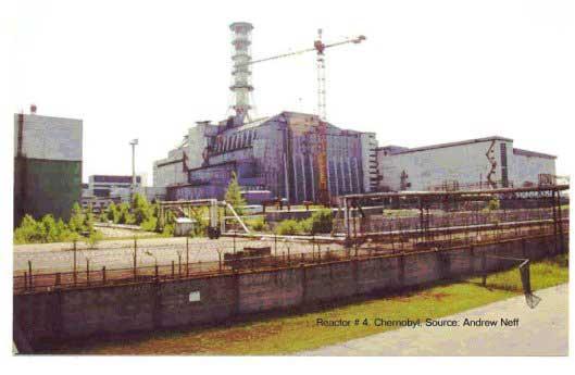 Unusual Holiday Destination: Chernobyl (4/6)
