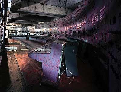 Unusual Holiday Destination: Chernobyl (3/6)