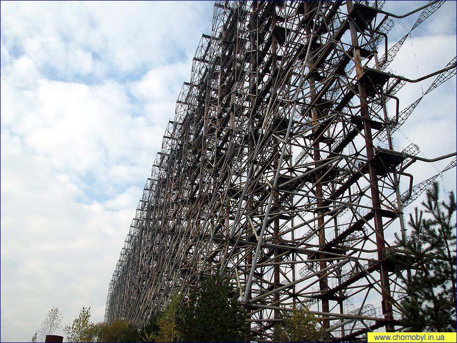 Unusual Holiday Destination: Chernobyl (2/6)