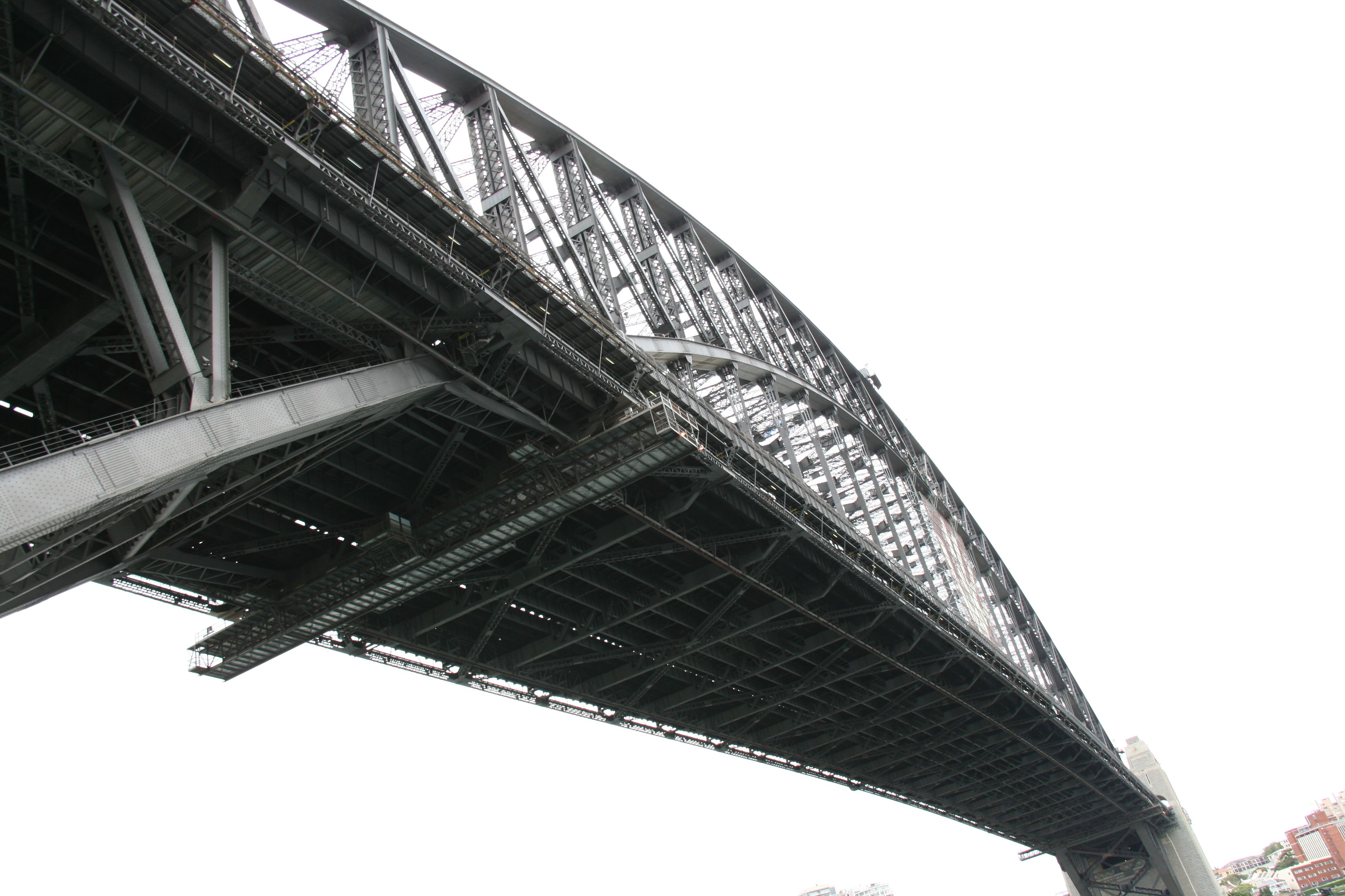 Surprising Stories about the Sydney Harbour Bridge (Part 1 ...