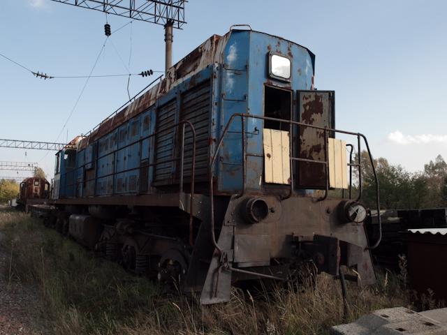 Unusual Holiday Destination: Chernobyl (6/6)