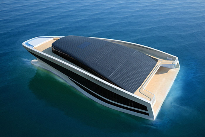 Mukesh Ambani's Yacht (4/6)