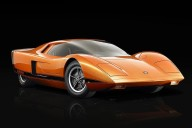 Holden Hurricane 1